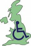 Disabled - UK